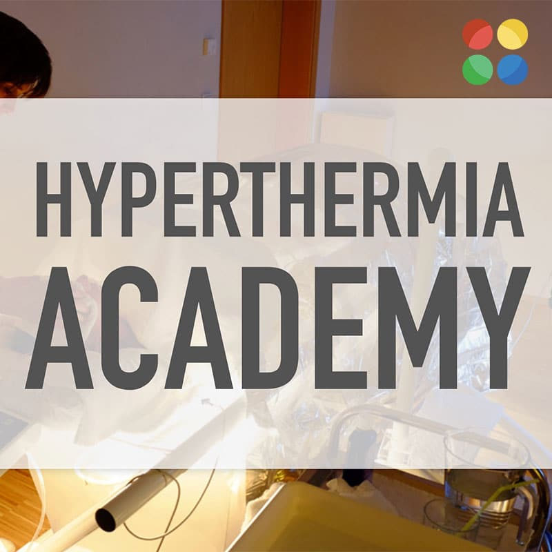 Hyperthermia therapy at trulyheal