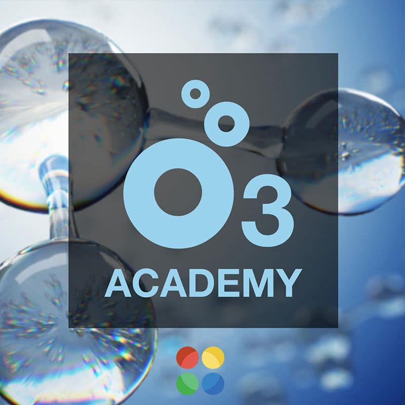 O3 Academy by trulyheal