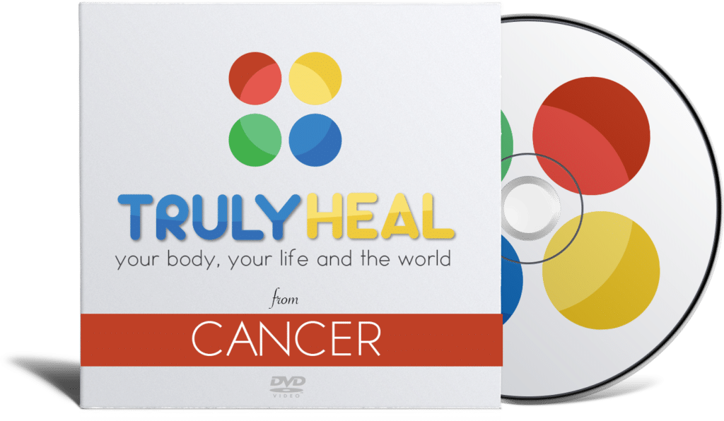 Trulyheal Course DVD