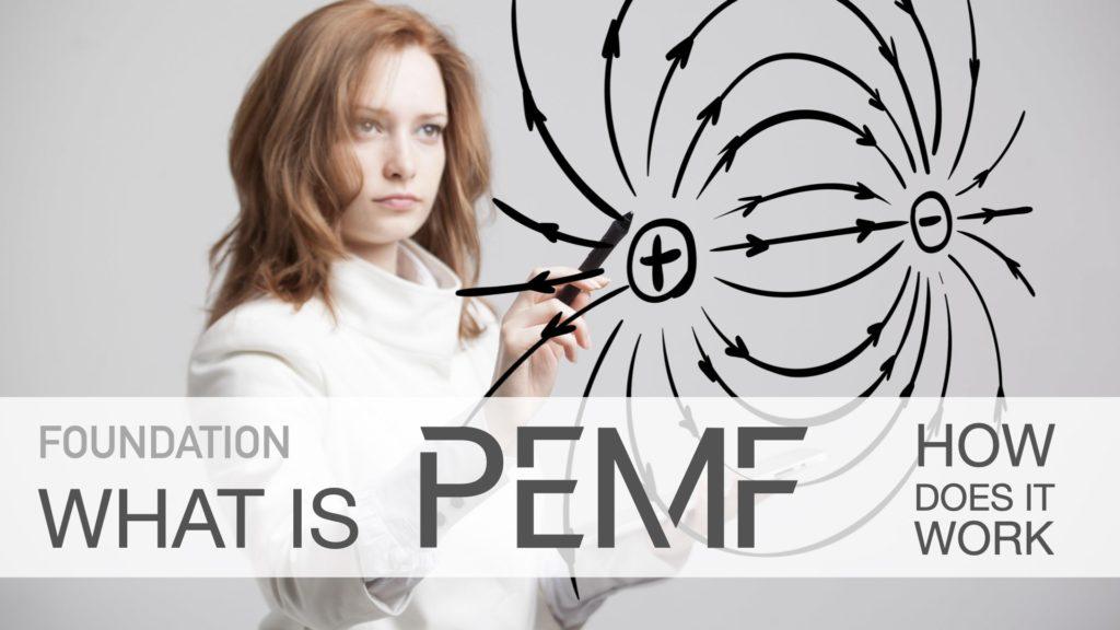 Treat Yourself @ Home PEMF