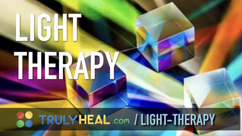 light thearpy by trulyheal
