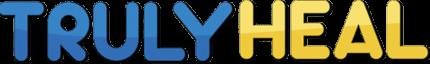 TRULY HEAL logo